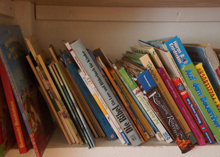 Kita Gertraud-Marien Bücher