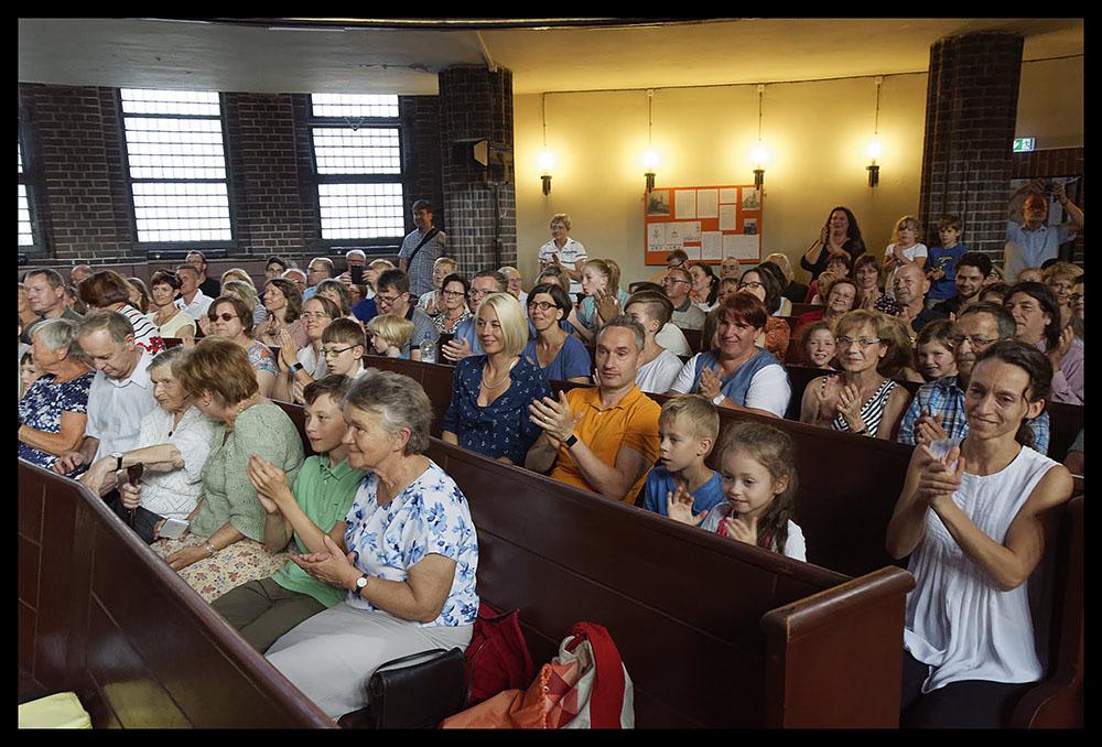 Kita Georg Gottesdienst Kirche