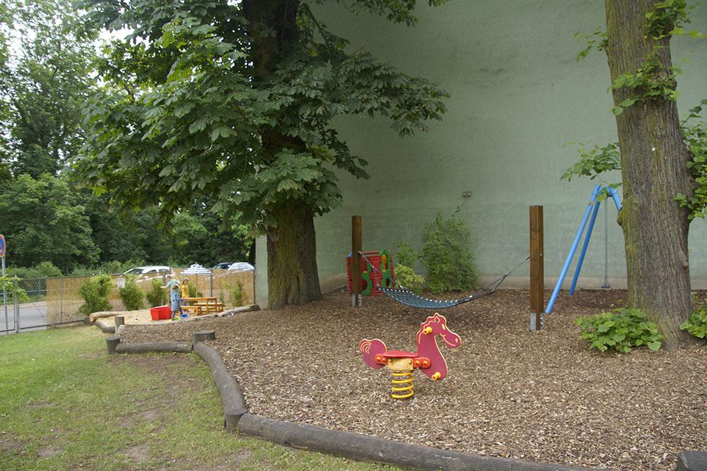 Kita Gertraud-Marien Spielplatz